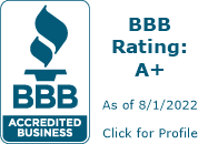 Amherst Alarm, Inc. BBB Business Review