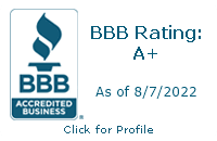 Stockton Roofing & Siding BBB Review