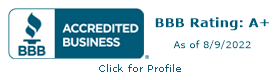 Baldwin Research Institute BBB Business Review