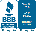 Strategic Cleaning by Anne BBB Business Review