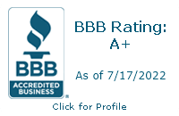Tipping Point Communications BBB Business Review
